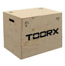 Toorx Plyo box 3 in 1