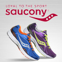 Az ajándék Saucony vásárlási utalvány nemcsak a futás, de az egyéb sportok, valamint a hétköznapi mozgás támogatásaként is beválik.