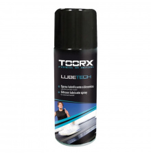 Toorx Lubetech spray futópadhoz 200 ml