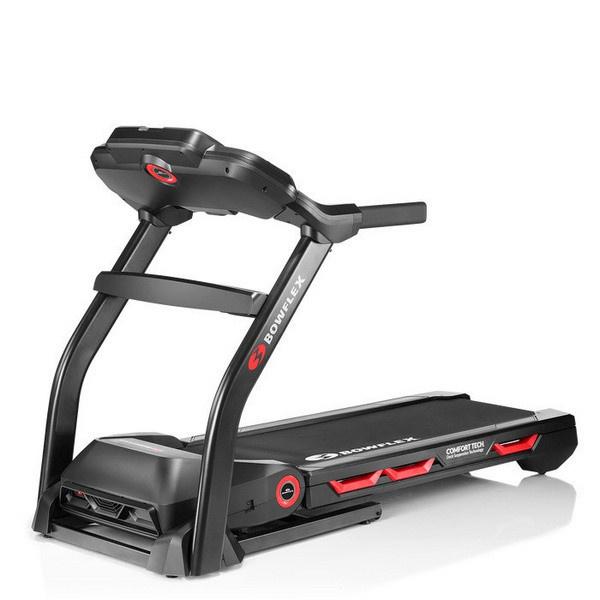 A Bowflex BXT226 futópad kilenc beépített edzésprogrammal rendelkezik.