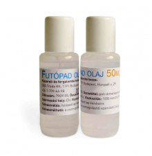 Futópad olaj 50 ml
