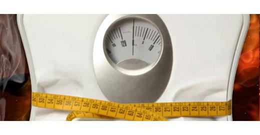 Kalóriaégetés - mennyi az annyi?