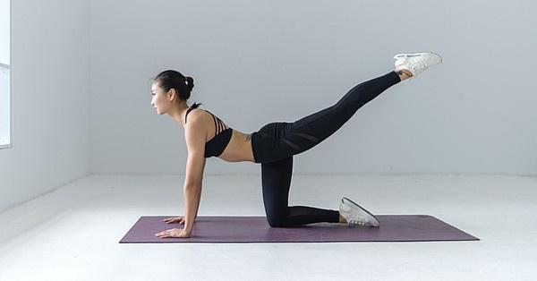 A gimnasztikát sokszor -tévesen - nem követi nyújtás, pedig ugyanúgy igényli, hiszen az izmok az aktív mozgás befejeztével ugyanúgy begörcsölhetnek, mint más sportok esetében.