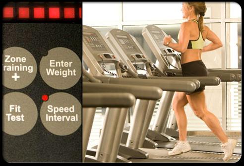 Az öt leghatékonyabb gyakorlat intervallum edzés