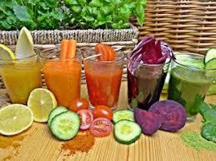Vitaminitalok, zöldség, gyümölcs